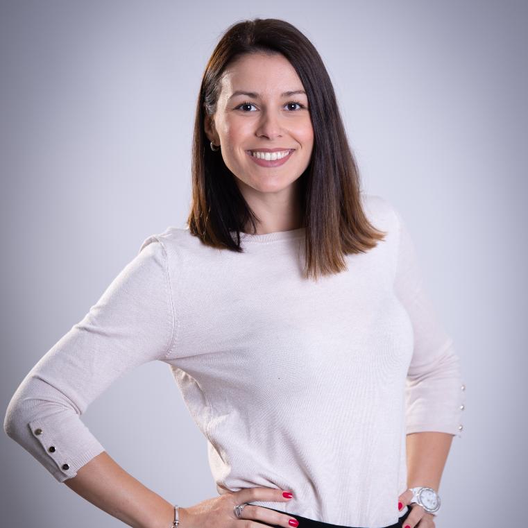 Ana Brzaković (Srbija)