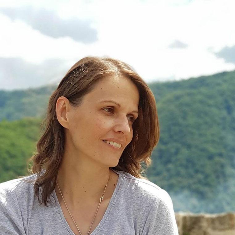 Hana Kazazović (Bosna i Hercegovina)